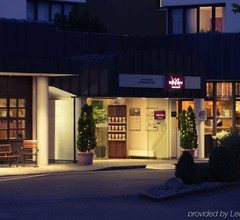 Mercure Hotel Offenburg am Messeplatz 1