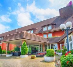 Leonardo Hotel Hamburg-Stillhorn 1