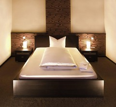 Hotel Augsburg Goldener Falke 2