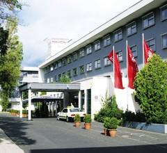 InterCityHotel Frankfurt Airport 2