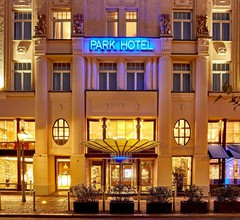 Seaside Park Hotel Leipzig 1