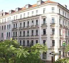 Galerie Hotel Leipziger Hof 1