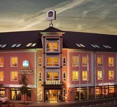 Best Western Premier Airporthotel Fontane Berlin 1
