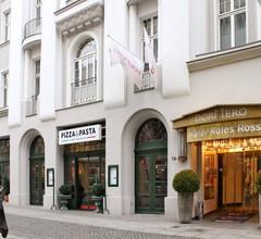Dormero Hotel Halle 1