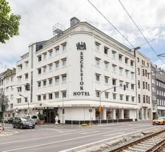 Novum Hotel Excelsior Düsseldorf 2