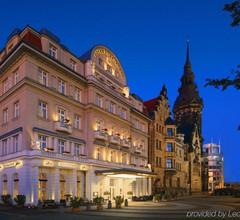 Hotel Fürstenhof Leipzig 2