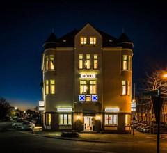 Hotel Barbarossa Classic 1