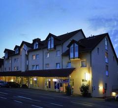 H+ Hotel Lampertheim 1