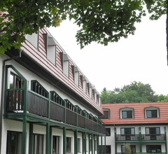 Waldhotel Wandlitz 2