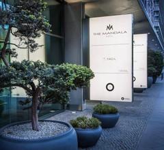 The Mandala Hotel 2