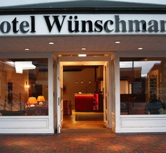 Hotel Wünschmann 1
