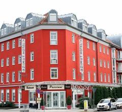 Azimut Hotel Dresden 1