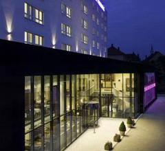 Hotel Stadt Freiburg 2