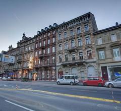 Centro Hotel Blankenburg by INA 2