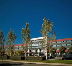 NOVINA HOTEL Herzogenaurach Herzo-Base 1