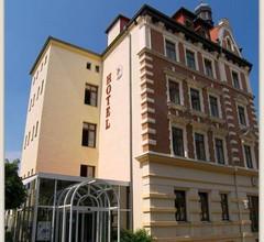 Hotel Merseburger Hof 2