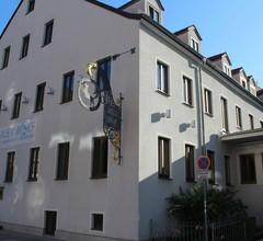 Hotel Blauer Wolf 1