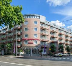 Mercure Hotel & Residenz Frankfurt Messe 1