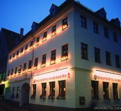 Hotel Augsburger Hof 1