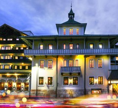 Hotel Vier Jahreszeiten Berchtesgaden 2