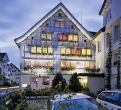 Idyllhotel Appenzellerhof 2