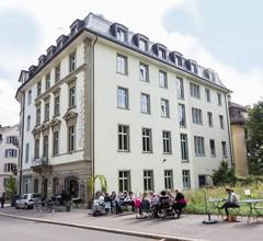 Plattenhof Hotel 1