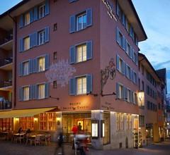 Hotel Adler Zürich 1