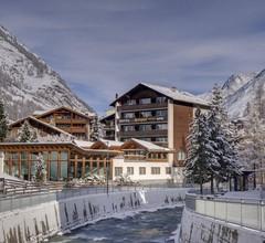 Hotel Metropol & Spa Zermatt 1