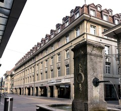 Hotel Savoy Bern 1