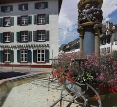 Spalenbrunnen Hotel & Restaurant Basel City Center 2
