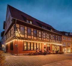 Hotel Mühlhäuser Hof 1