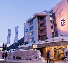 Kongress Hotel Davos 1