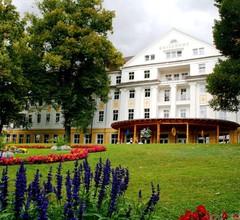 Kulturhotel Kaiserhof 1