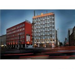 Cityhotel Am Thielenplatz 1