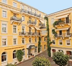HELIOPARK Bad Hotel zum Hirsch 1