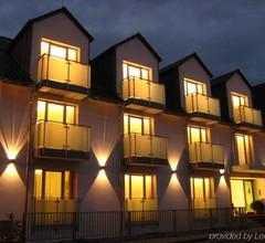 Wohlfühl-Hotel Neu Heidelberg 1
