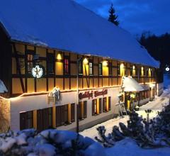 Naturhotel Guesthouse Bärenfels 2