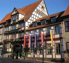 Hotel Zur Goldenen Sonne 1