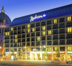 Radisson Blu Berlin 1
