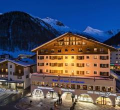 Chalet Silvretta Hotel & Spa 1