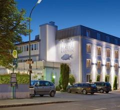 Hotel Blauer Karpfen 1