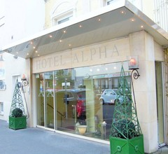 Hotel Alpha 1