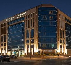 Four Points by Sheraton Downtown Dubai 1