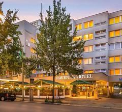 Novum Hotel Ravenna Berlin Steglitz 1