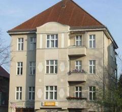 Hotel Pension Dahlem 2
