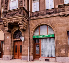 Gästehaus Stadt Metz 1