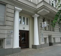 Hotel Pension Gribnitz 1