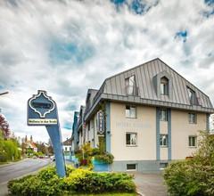 Stoiser's Hotel Garni - Wellness in der Stadt 2