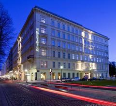 Le Méridien Vienna 1