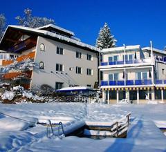 Barry Memle Lake Side Resort 1